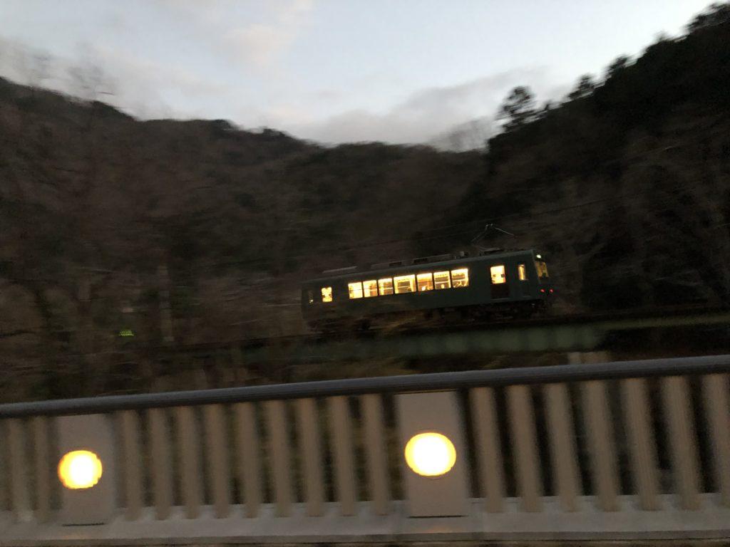 エクシブ京都 比叡電鉄